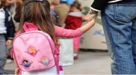 چگونه وابستگی فرزندمان را کم کنیم؟