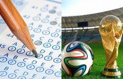 تیر؛ برگزاری کنکور ۹۷ با طعم جام جهانی