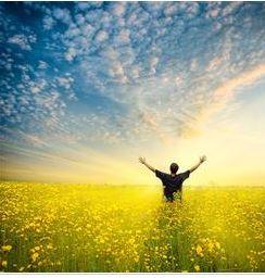 شاد زيستن را تجربه کنيد