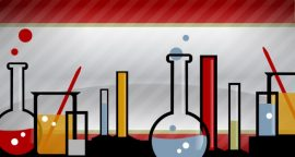 ۶ نکته طلایی برای مطالعه درس شیمی