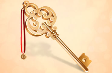 کلیدهای طلایی برای کنکوریها