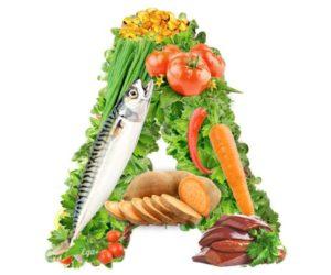 فواید مصرف ویتامین «آ» برای کنکوریها