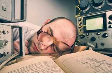 یادگیری در خواب حقیقت دارد!
