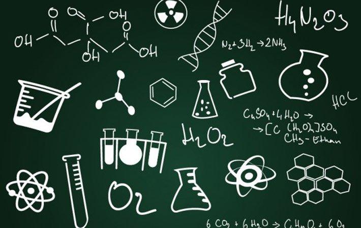 نحوه ی مطالعه ی شیمی در تابستان