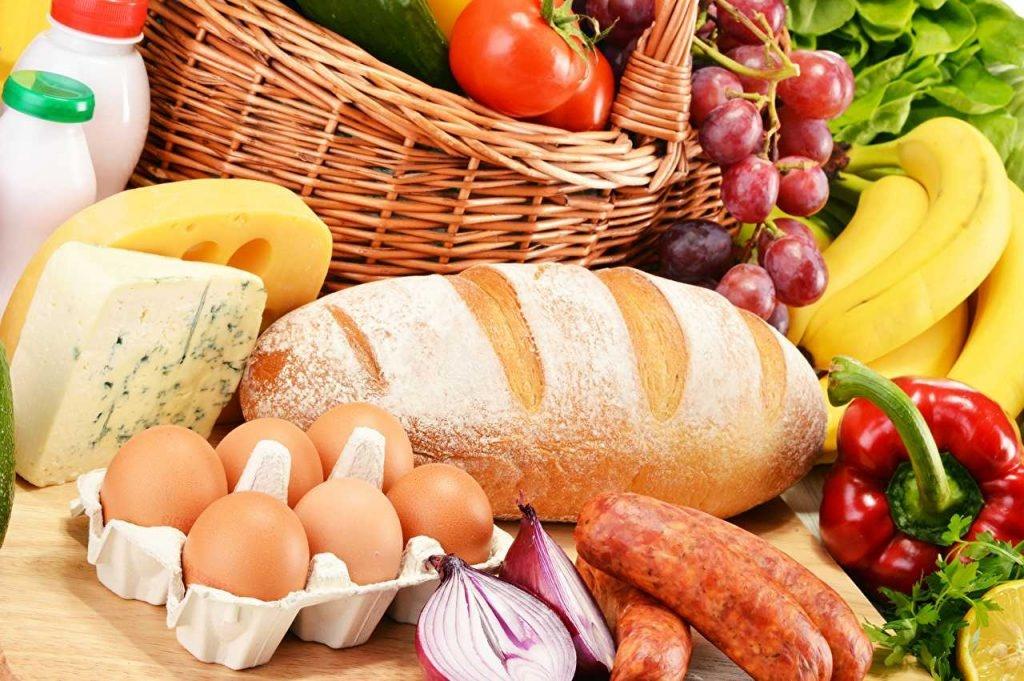 ۱۱ ماده غذایی برای افزایش تمرکز ذهن!