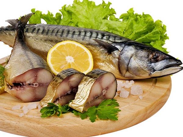 شب قبل از کنکور ماهی بخورید
