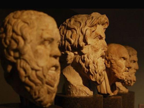روش مطالعه فلسفه یازدهم