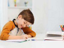 راهکارهای طلایی برای تقویت حافظه دبستانیها