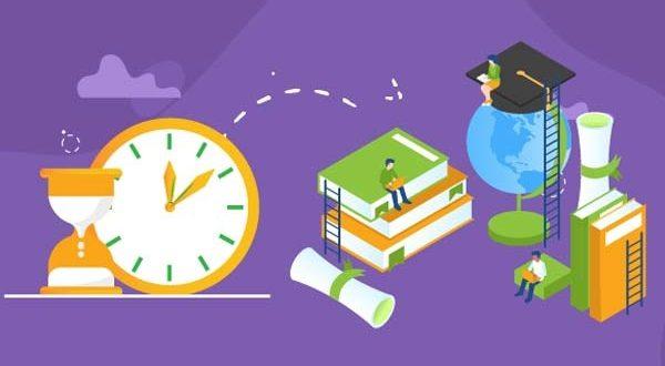 برنامه ریزی کنکور به صورت روزانه، هفتگی و ماهانه