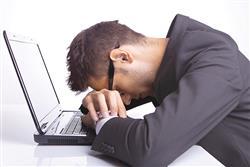 روش رفع خواب آلودگی هنگام درس خواندن