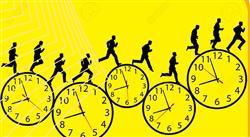 زمان را دريابيد !