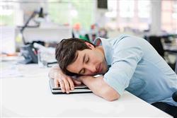 يک خواب خوب = يک امتحان موفق