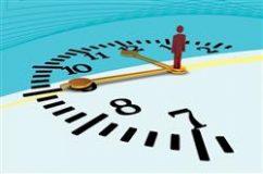بودن در زمان حال = موفقيت در آينده