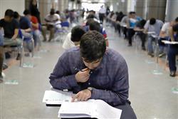 اعلام برنامه امتحانات نهایی خرداد ۹۹ کلیه رشتههای تحصیلی