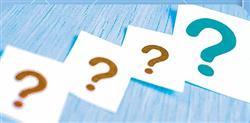 چگونه براي پاسخگويي به سؤالات چهارگزينهاي مهارتهاي لازم را به دست آوريم؟