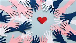 مهرباني را بياموزيم و آرامش را تجربه کنيم