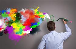 چگونه نابغه خلاق درون خود را بيدار کنيد