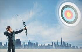هر موفقیتی با یک هدف شروع میشود