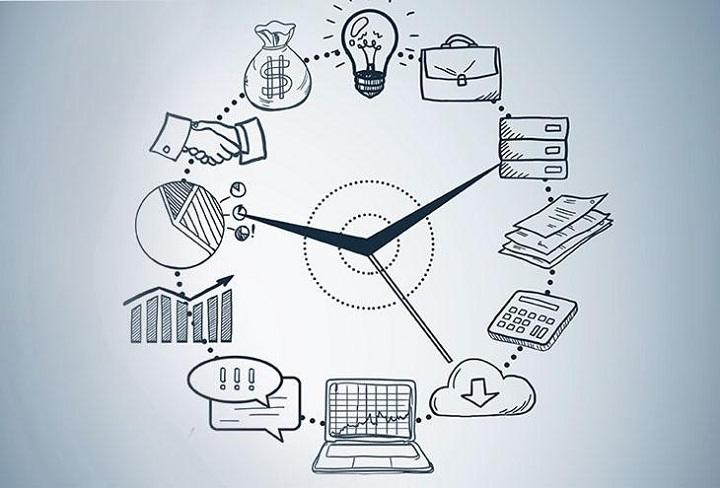 مدیریت زمان در دوران دورکاری؛ ۶ توصیه ضروری برای بهدست آوردن زمان بیشتر