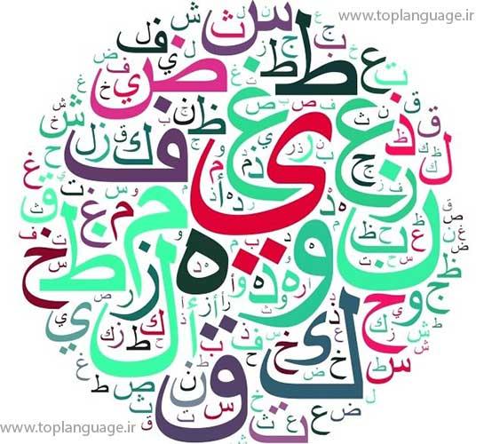 نحوه مطالعه درس عربی برای رشته های تجربی و ریاضی
