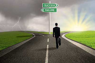 نکاتی که شما را به موفقیت میرساند