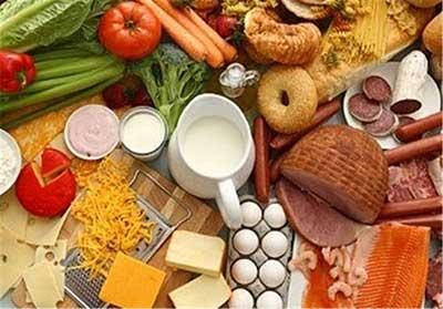 غذاهای ضد استرس که باید به رژیم غذایی تان اضافه کنید