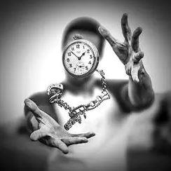 اگر در «اکنون» زندگي کني، زمان در دست تو خواهد بود