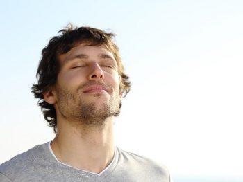 نفس عمیق عملکرد مغز کنکوری ها را بهبود میبخشد