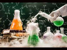 چگونه میتوان درس شیمی را فهمید