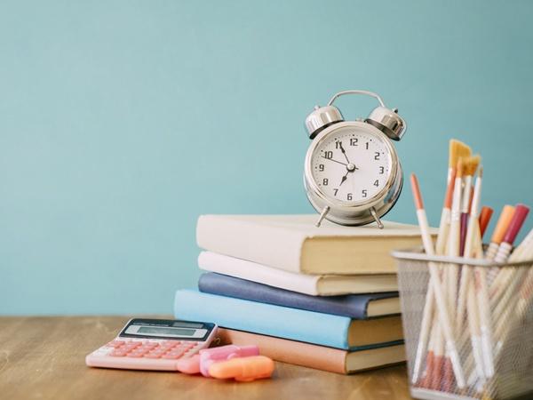 چگونه ساعت مطالعه را افزایش دهیم؟