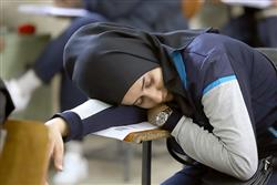 چگونه بر خستگی و خواب آلودگی پیروز شویم؟