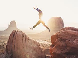 ۶ عادت برای تقویت اعتماد به نفس